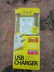 I Phone Mobile Charger