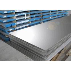 Stainless Steel 405 Plates