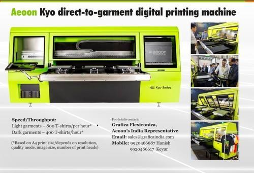 Latest Press Release Of Grafica Flextronica