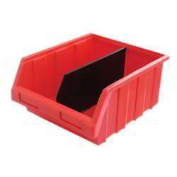 FPO Storage Bins Crate