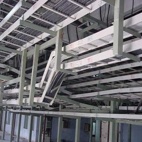Fiberglass Cable Tray Fiberglass Ladder Cable Tray