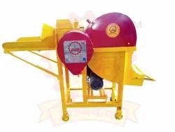 High Speed Chaff Cutter Machine