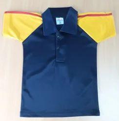 Nylon Kids Sports T Shirts