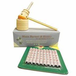 Moxibustion Products