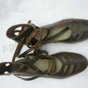 Roman Women Footwear