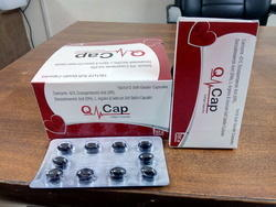 Coenzyme Q10, EPA, DHA, L-Arginine, Selenium Dioxide Drug