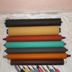 Industrial Rubber Roll