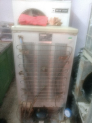 Refrigeration Repairing