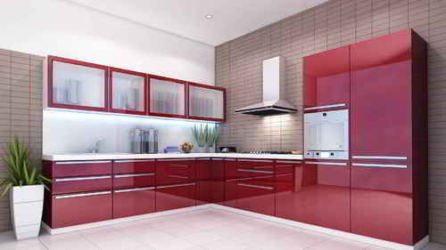 Modular Kitchen S Design N Technology Manufacturer In Tal Haveli
