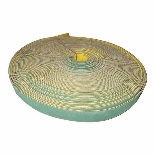 4-6 Inch GR2 Nylon Sandwich Belt