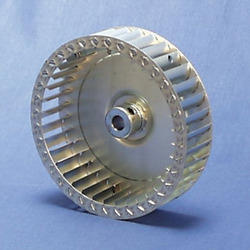 Rotary Chamber Fan Impeller
