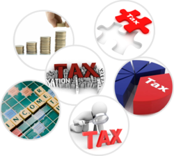 Income Tax and Insurance Valuation Services