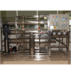 Ozone Generator and Water Treatment Plant Manufacturer