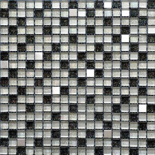 Designer Tiles Sparkle Glass Mosaic Tiles Wholesale