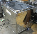 Ozone and Ultrasonic Vegetable Washer