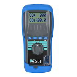 KANE251 Combustion Analyser