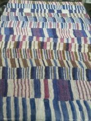 100% Linen Stripes and Rich Linen Knits Fabric