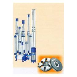 Mild Steel Compestos Thrust Bearings, For Submersible Pump