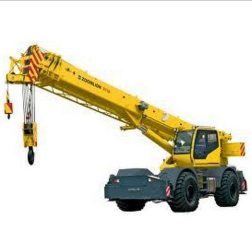 Crane On Rent Services