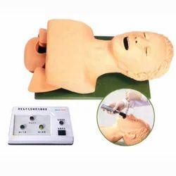 Airway Intubation Models