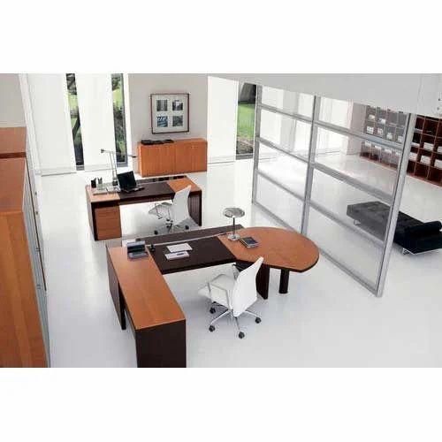 Office Cabin Furniture क र य लय फर न चर Vaidehi