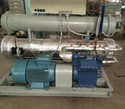 Reciprocating Chiller