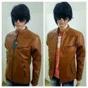 Leather Winter Biker Jackets