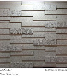 Decorative Mint Sandstone