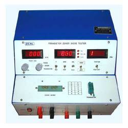 Transistor Zener Diode Tester