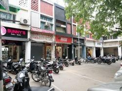 1100 Sq Ft Retail Space in Prime Market at Chandigarh