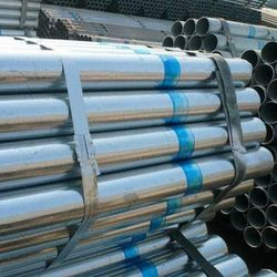 Hot Dip Galvanized & I Fire Fighting Seamless Pipes