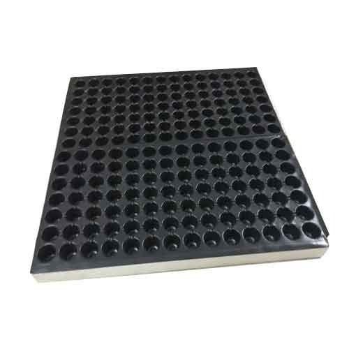Thermocol Nursery Seed Tray