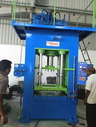 Deep Drawing Hydraulic Press Machine