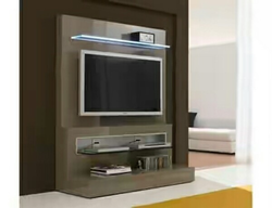 Furniture TV Set