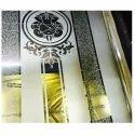 Pvc Decorative Door Skin, Glossy