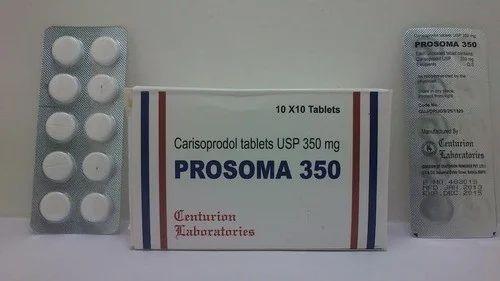 Prosoma Medicine
