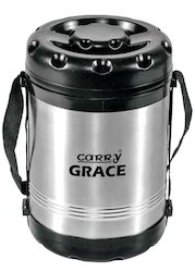 Grace-4 Lunch Box
