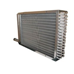 Stainless Steal Heat Exchanger Coil, Size: Standard, ON