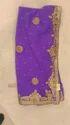 Fancy Handwork Saree