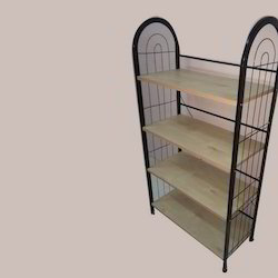 4 Tier Shoe Storage Rack