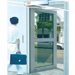 Auto Swing Door Operator