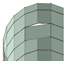 Curtain Wall Panel at Best Price in India