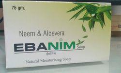 Neem with Aloevera Soap