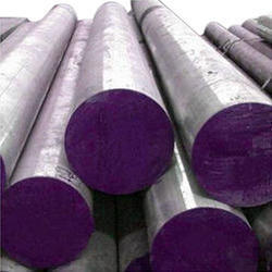 SAE 4140 Alloyed Steel Round Bar