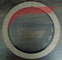 Friction Clutch Plates 29536335