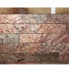 Copper Wall Cladding