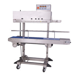 Continuous Band Sealing Machine Heavy Duty 5Kg & 10Kg