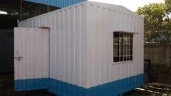 Porta Container Cabin