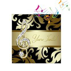 Greeting , Corporate, Wedding Invitation Cards Gift Box Musical Recordable Voice Sound Modules