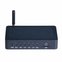 Dinstar 1GSM 1FXO 1FXS VOIP Gateway